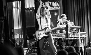 Black Night Pearls in der Winnerslounge -200